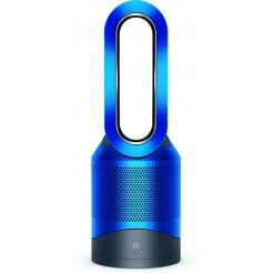 Dyson Pure Hot+Cool Link Luchtreiniger Blauw