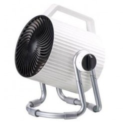 Steba VT2 Vloerventilator Wit